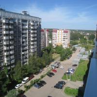 Малые Вяземы, Петровское шоссе 1