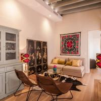 Charming luminous flat in the center of Seville