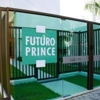 Flat Futuro Prince Premium
