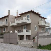 Stevi Villa