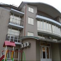 Hotel Dzhemetinskiy