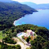 Ionian Queen Villa