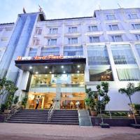 Hotel Amit Park International