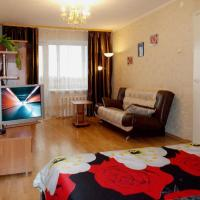 Apartment on Prospekt Pobedy 109