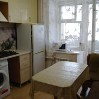 Apartment Pribrezhny 3