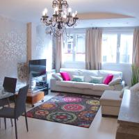 Wonderful Duplex Apart. Mataelpino