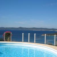 Villa Vue panoramique sur Le Cap Nègre