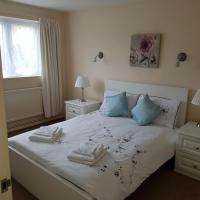 Cosy Apartment in Oxford
