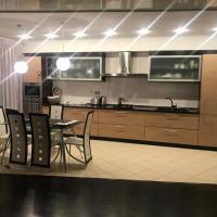 Apartment Chistopolskaya 70