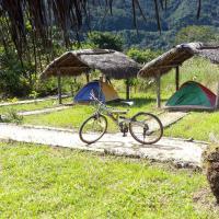 Camping La Penal