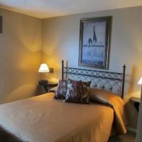 Stonebridge Condominium - 1 Standard Room Condo