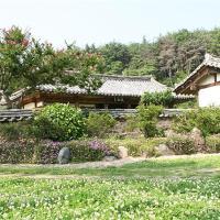 Gyeongju Mansongjeong