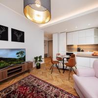 TP City Apartment - Kalamaja