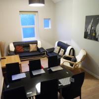 Modern Heaton Apartment