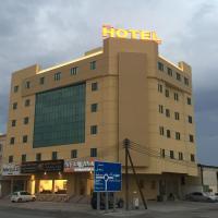 Barka Hotel Apartment