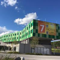 7 Days Premium Hotel Puch-Urstein