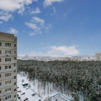 Apartamenty na Bladimira Nevskogo