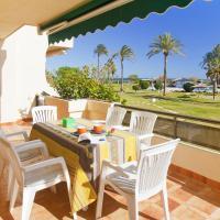 Apartamento Playa Grande