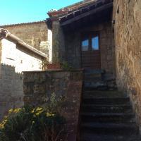 Il piccolo nido di Civita