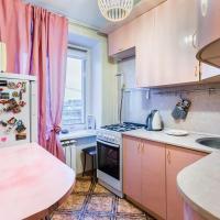 Apartment on Bolshaya Yakimanka 56