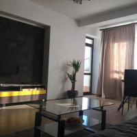 Baneasa Apartment
