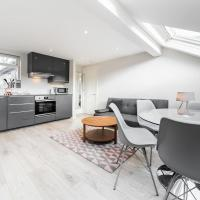 Trendy Shepherd's Bush Apartment 2 min to the tube