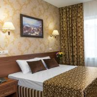 Отель Суворов