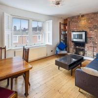 Spacious 1 bed sleeps 3 Flat 10 Mins to Islington
