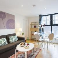 Cosy Cromwell Road Apartment