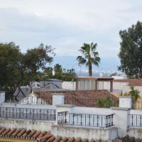 Flat 100m from the beach