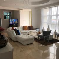 Majestuoso apartamento en el centro de Santiago
