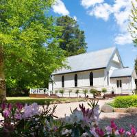 The Church @ Lyonville
