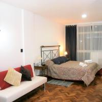 Confortable Apartamento en Congreso BsAs