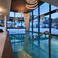 Hotel Störes - Mountain Nature Hotel