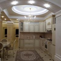 Apartment on Gagarina street