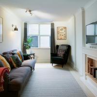 Stylish 2 bedroom duplex w/garden near Maida Vale