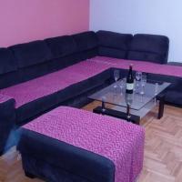 Apartment Tepić