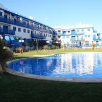 Apartamentos Marineu San Damian Playa Cargador