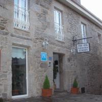 Pension Rustica-Caldelas Sacra