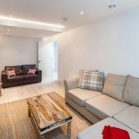 Spacious 2 bed, 2 bath apartment in Wandsworth