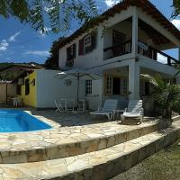 Casa Bonita Anexo