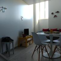 Aveiro Rossio Apartments