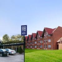 Royal Brock Hotel