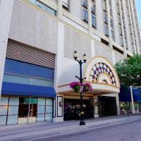 Hamilton Plaza Hotel and Conference Center