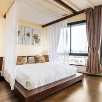 De Chai Colonial Hotel & Spa