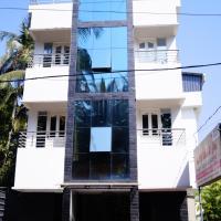Darulshifa Residency