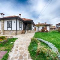 Къща за гости Чанове
