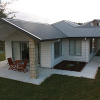 Silver Birch Luxury Cottage