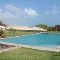 Tudo Bom Kite Surf Villa