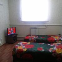 Мини-гостиница на Степной